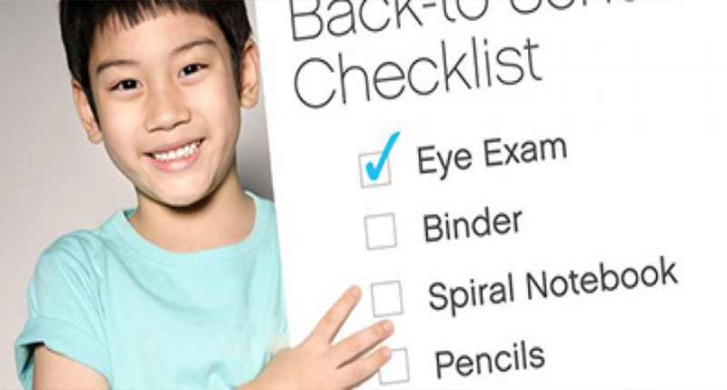 chaecklist adult pediatric eyecare local eye doctor near you